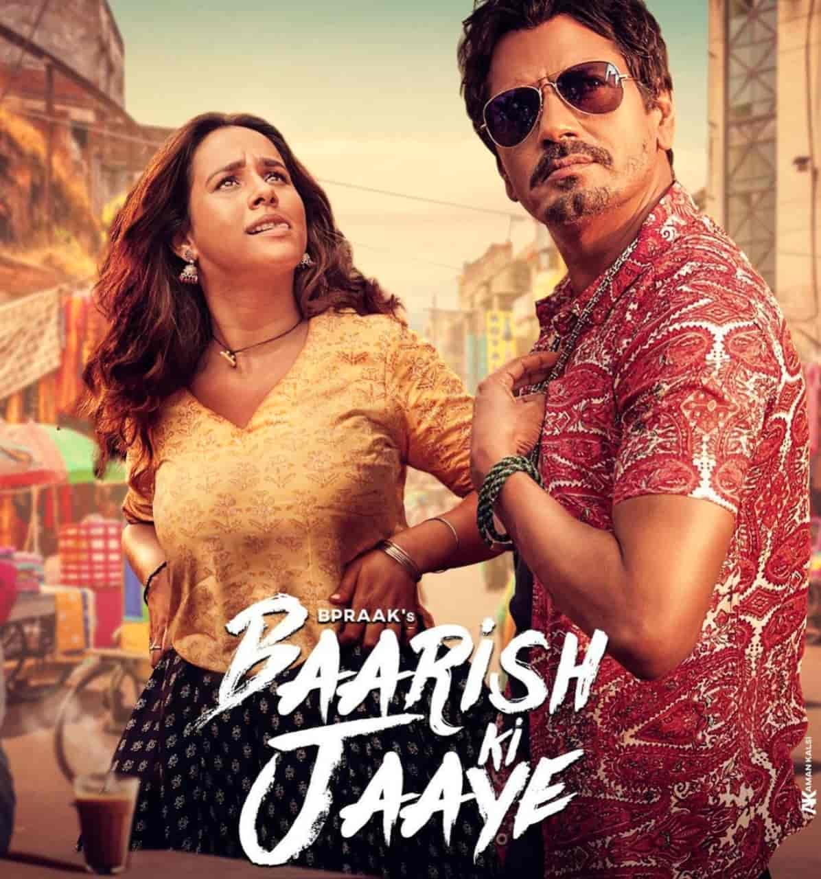 Mera Yaar Hans Raha Hai Baarish Ki Jaaye Lyrics B Praak