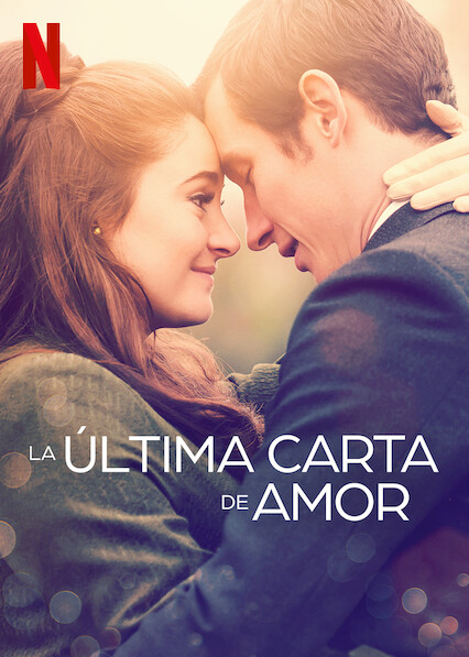 The Last Letter From Your Lover (2021) NF WEB-DL 1080p Latino