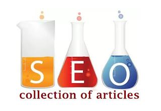 Kumpulan Artikel SEO Blog, Alexa dan Backlink