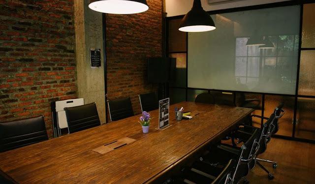 sewa meeting room murah di jakarta