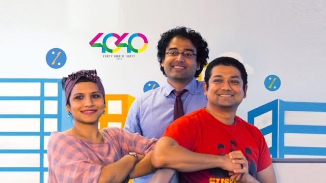 Indian Startup Success Stories bankbazaar
