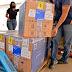 Estado de Goiás recebe 152.060 doses de vacinas contra Covid-19