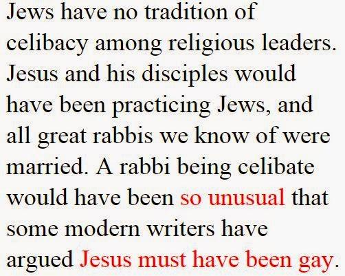 Homosexual quotes new testament