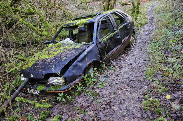Mr Mustard ( mrmustard@zoho com ): Find your car stolen