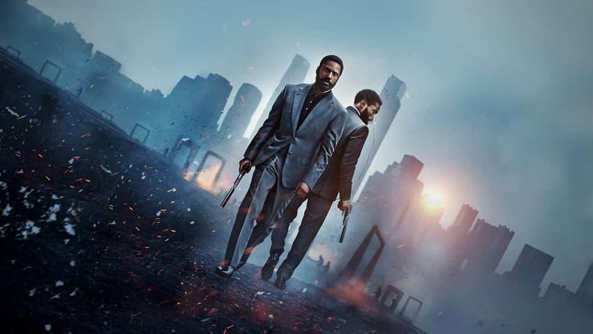Рецензия на фильм «Довод» - фантастический шпионский триллер Кристофера Нолана