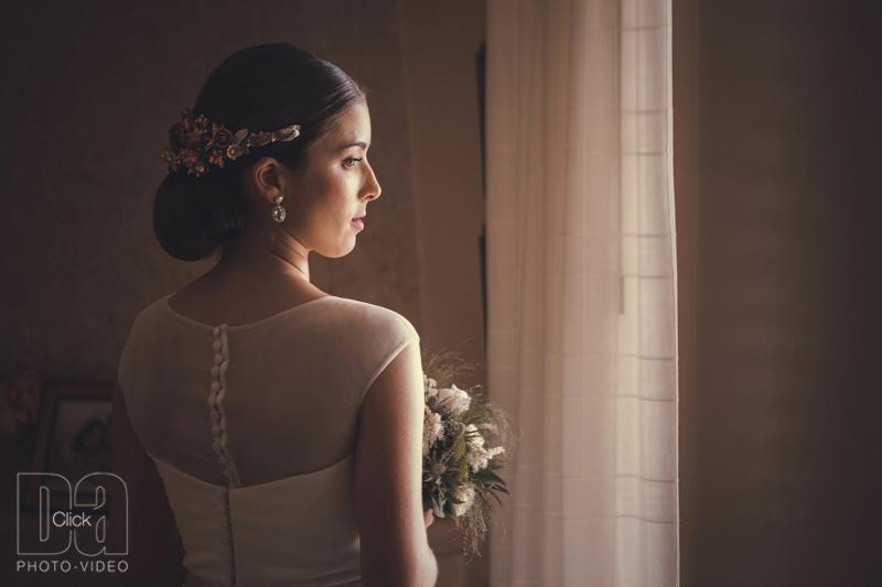 posado de novia
