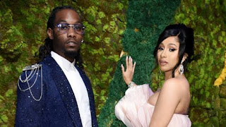 Cardi B and Offset are Jay-Z and Beyonce Of This Era