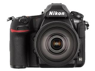 Kamera DSLR Terbaik dan Murah 1