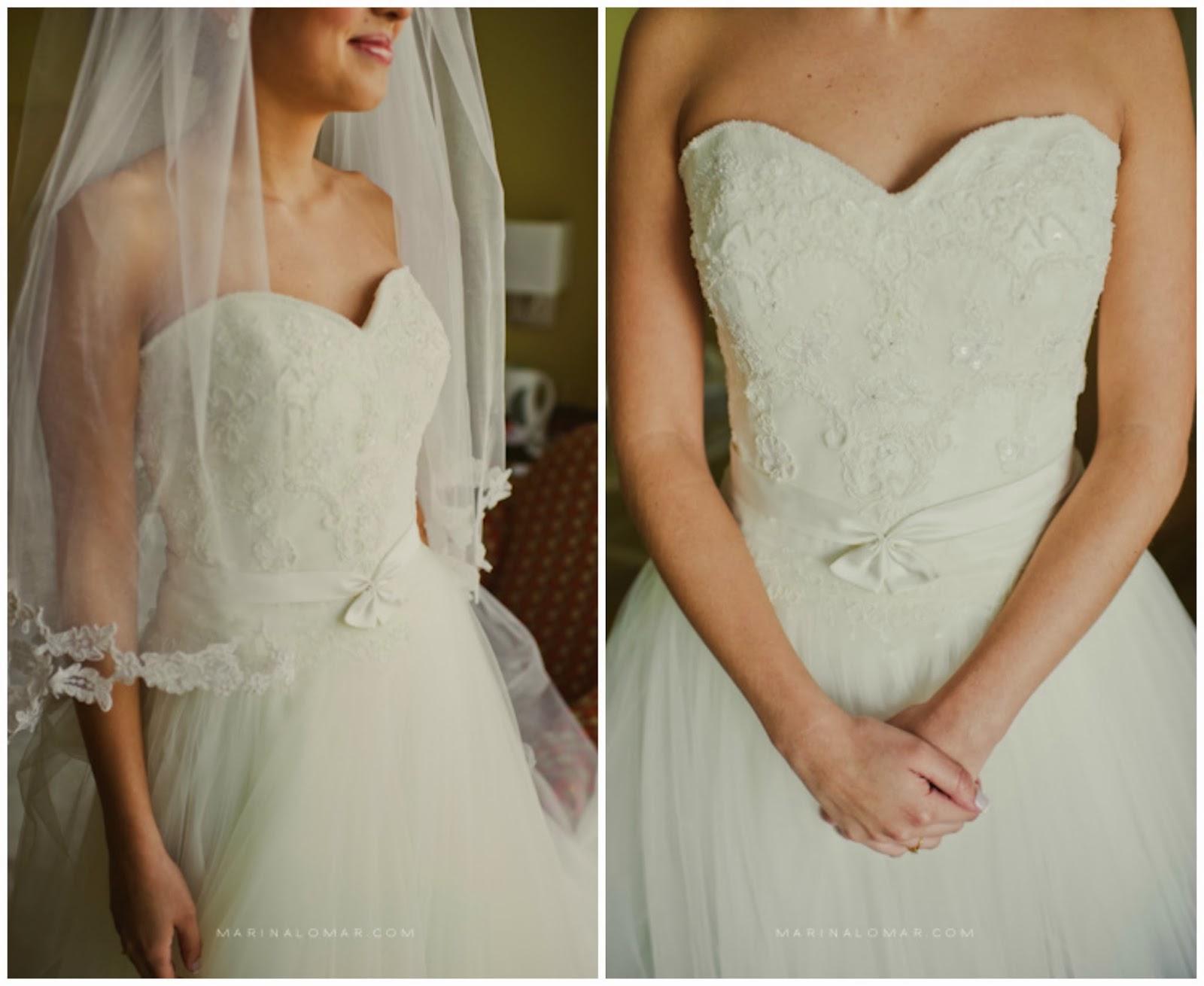 bazar - venda vestido - vestido noiva