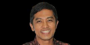 Dante Saksono Wakil Menkes