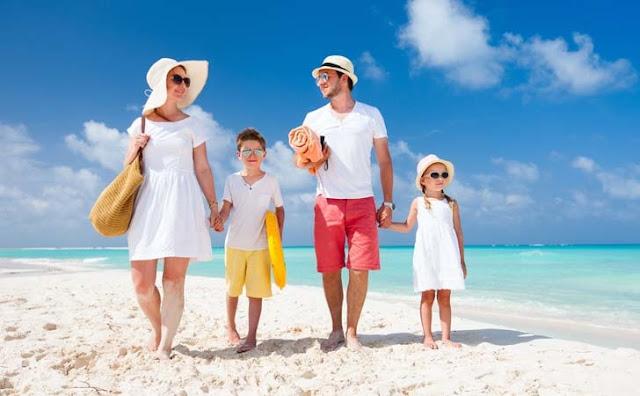 Tips Agar Anak Tidak Rewel Dalam Perjalanan Saat Liburan