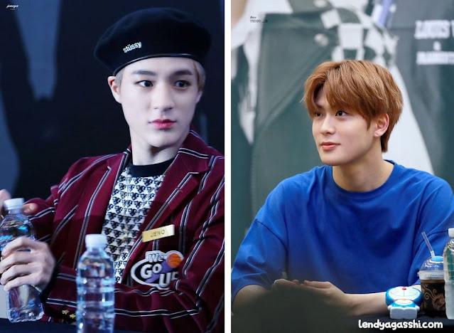 Fansign NCT : Istilah Kpop