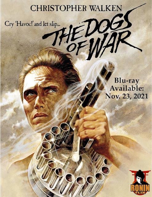 DVD & Blu-ray Relase Report, Ralph Tribbey