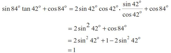 Rumus Perkalian Trigonometri Sinus Dan Cosinus Sains Seru