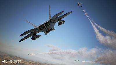 Ace Combat 7 Skies Unknown Game Image 33