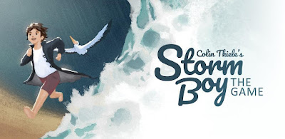 Storm Boy Full APK + OBB for Android