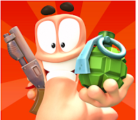 Worms 3 v2.04 Android Apk Data Download Unlimited Money Mod