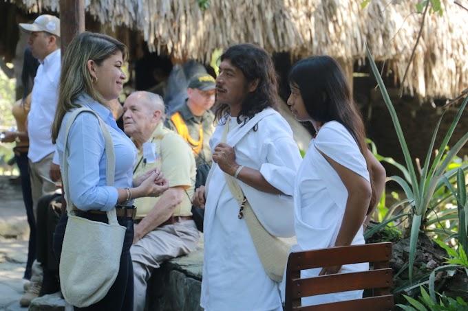 Distrito aclara que el POT '500 Años' cumple la normatividad y respeta los territorios ancestrales