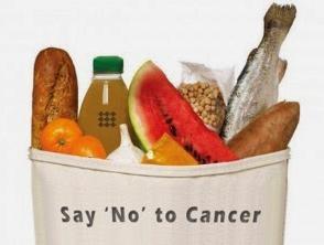 تغذية مرضى السرطان