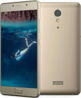 Lenovo P2 Turbo Full Spesification