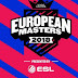 ESL presents League of Legends European Masters 2018