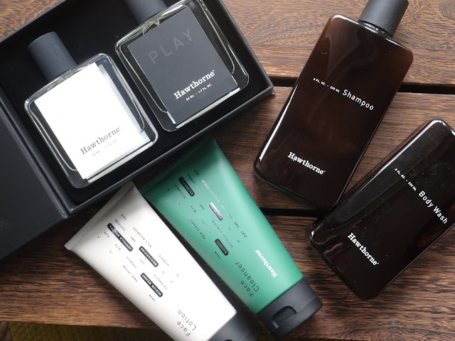 Curated Skincare, Haircare And Fragrances From Hawthorne | Father's Day Gift Ideas From Hawthorne