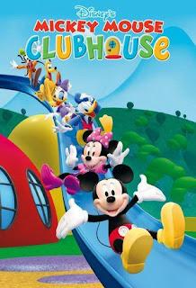 Desene animate Clubul lui Mickey Mouse Pasarea lui Goofy dublat in romana