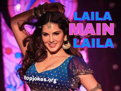 LAILA MAIN LAILA SONG: A much awaited Item song of Sunny Leone from the Sharukh Khan Starrer movie Raees. The song is sung by Pawni Pandey and music is recreated by Ram Sampath while some additional lyrics for the song have been penned by Javed Akhtar.