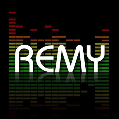 Remy Music Website