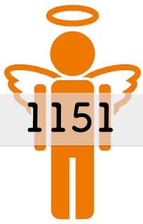 エンジェルナンバー 1151 の意味