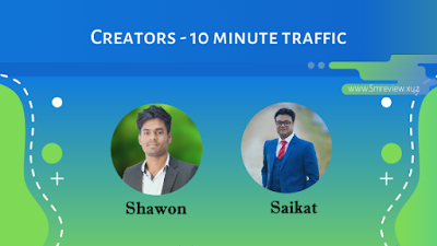 10 Minute Traffic Review