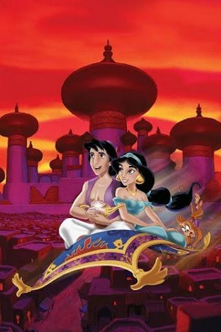 Aladdin Princess Jasmine Download Iphone Ipod Touch