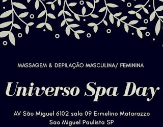 Universo Spa Day Ermelino Matarazzo