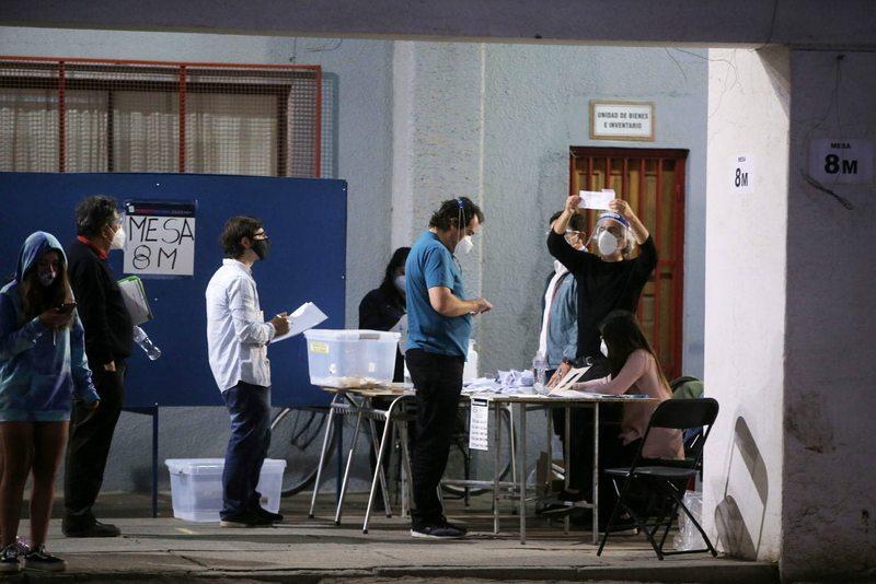 Servel cuenta el secreto de su sistema ultrarrápido de conteo de votos en el plebiscito