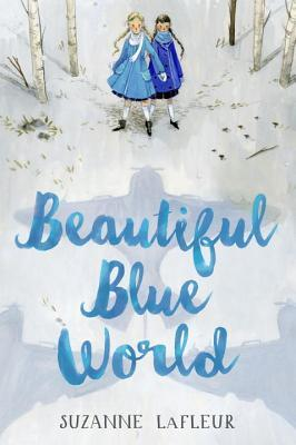 Beautiful Blue World book cover