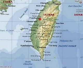 Resultado de imagem para taichung taiwan