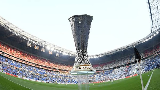 Europa League: List Of Teams Qualified For Quarter-finals So Far