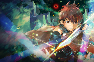 Hai to Gensou no Grimgar Batch Subtitle Indonesia
