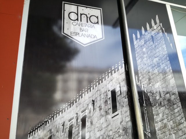 DNA CAFETARIA BAR ESPLANADA