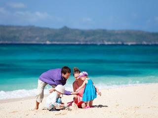 Tips liburan bersama keluarga saat pandemi, agar aman dan lancar