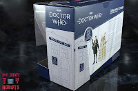 Doctor Who Coal Hill School Set Box 04