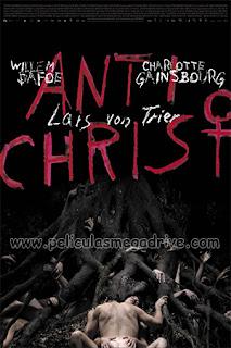 Anticristo (2009) [Castellano-Ingles] [Hazroah] [1080P]