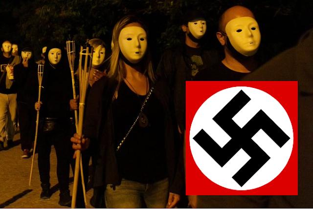 Andam nazis impunes à solta em Portugal