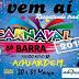 Carnaval da Barra de Mundo Novo 2018