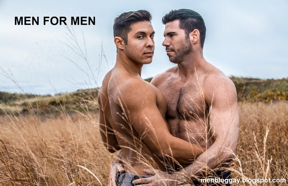 MEN FOR MEN