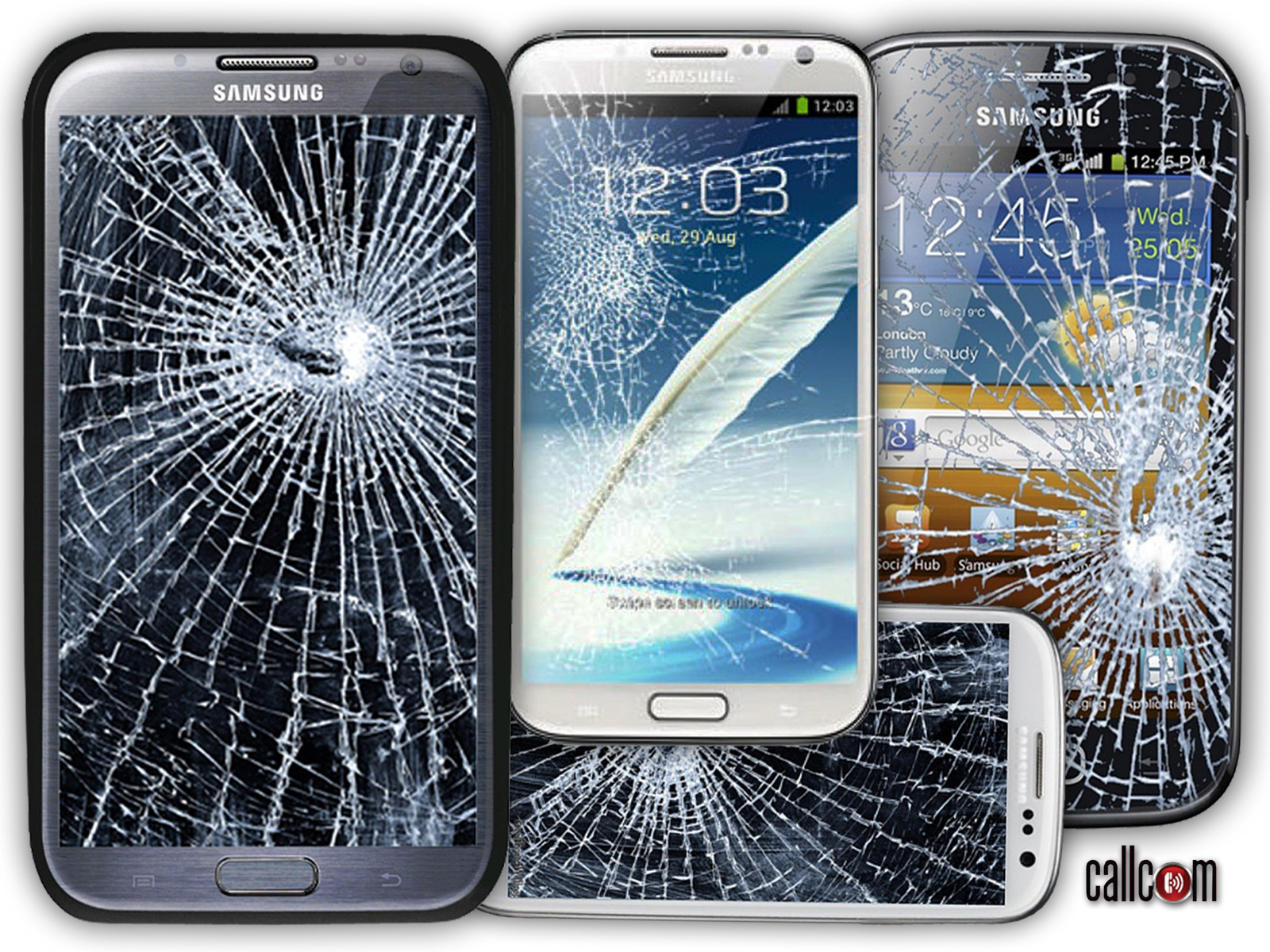 Samsung Recovery Transfer: Broken Samsung Data Recovery ...
