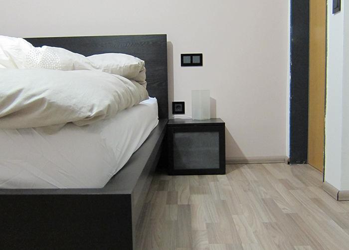 the billy olsbo effektiv nightstand hack home decoration views. Black Bedroom Furniture Sets. Home Design Ideas