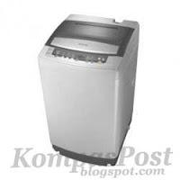 Gambar Mesin Cuci LG Top Load NA-F852BHSG