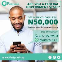 Pettycash Loan