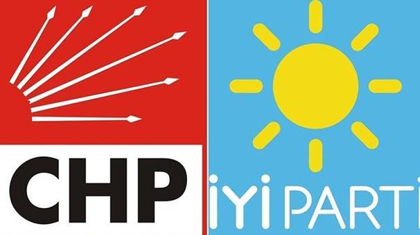 CHP ve İyi Parti ittifak ile İyi Parti adayının destekleneceği iller
